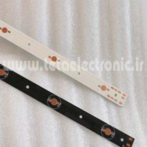 مدار چاپی آلومینیوم PCB
