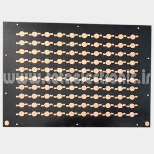 مدار چاپی آلومینیوم AL PCB